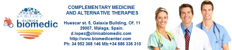 Complementary Medicine - Alternative Therapies Center