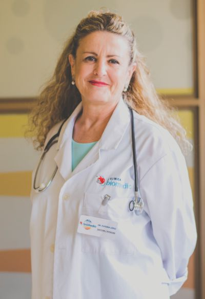 Dr. Eudoxia Lopez