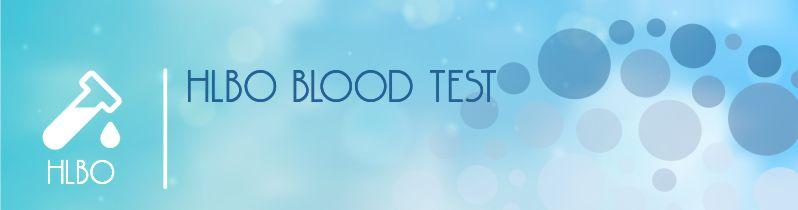 HLBO Blood Test, natural clinic