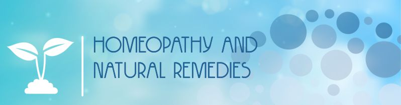 Homeopathy as an Effective Natural Medicine
