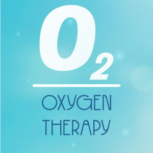 Biomedic clinic specialist in oxygen therapy