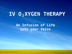 oxygentherapy, medical oxygen