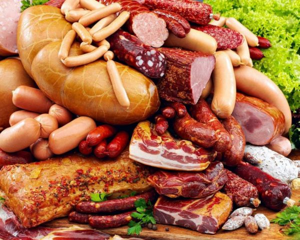 Colon Cancer risk, colon cancer, processed meat, colorectal cancer