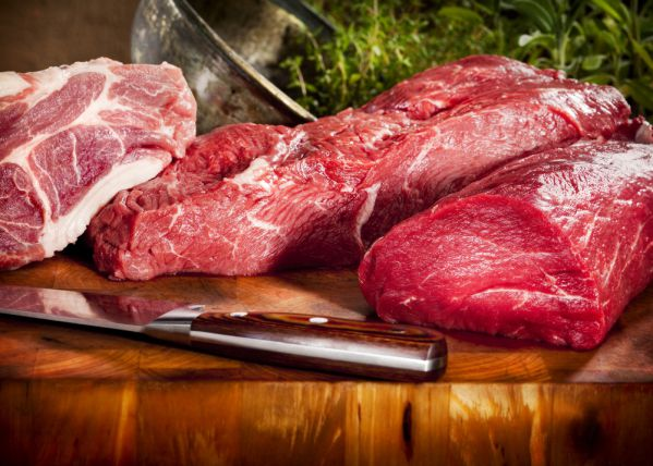 Health Tips, red Meat, Colon cancer, Prostate Cancer, pancreas cancer