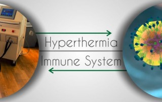 hyperthermia, immune system