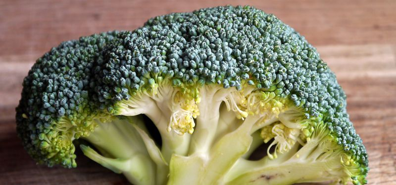 broccoli, cancer prevention, anticancer superfoods
