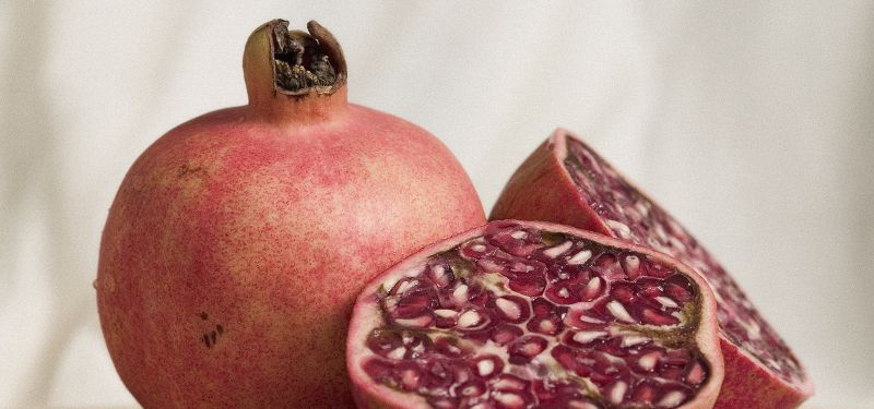 pomegranate, cancer prevention, anticancer superfoods