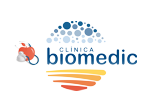 Biomedic cancer clinic, integrative medicine and natural cancer treatment Logo