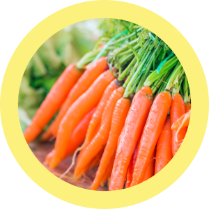 budwig protocol, vitamin d, cancer, carrots